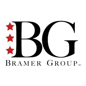 Logo Image For Proud 2021 American Freedom Fund Partner, Bramer Group: Government, Public and Media Relations for Whichever Hill You Storm