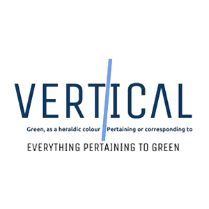 Logo Image For Proud 2021 American Freedom Fund Partner, Vertical Companies: Everything Pertaining to Green