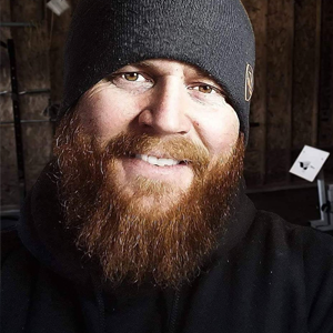 Bio Headshot Image For American Freedom Fund 2019 American Freedom Fund Advisory Board Member, Aaron Childress | Patriots Shooting Team Adviser