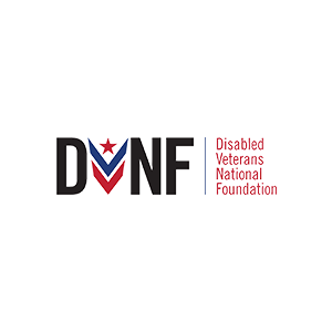 Logo Image For Proud 2021 American Freedom Fund Partner, Disabled Veterans National Foundation: