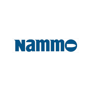 Logo Image For Proud 2021 American Freedom Fund Partner, NAMMO:
