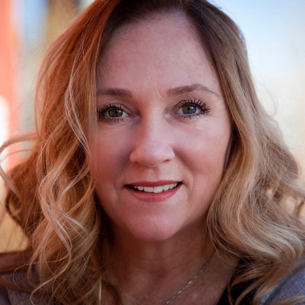 Bio Headshot Image For American Freedom Fund 2019 American Freedom Fund Advisory Board Member, Anitra Wallin  
